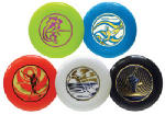 Intersport Corp Dba Wham O 81118 Frisbee, Assorted Colors