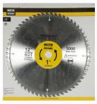 Disston 301132 12-Inch Precision Cutoff Circular Saw Blade