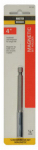 Disston 301165 Master Mechanic 4-Inch Magnetic Bit Tip Holder