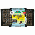 Plantation Products T70H Self-Watering Greenhouse