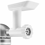 Kitchenaid FGA Food Grinder Attachment for use with Stand Mixers