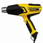Wagner Spray Tech 0503063 Furno 500 Digital Heat Gun, Variable Settings