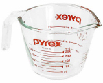 World Kitchen 6001074 Measuring Cup, 8-oz.