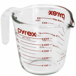 World Kitchen 6001075 Measuring Cup, 16-oz.