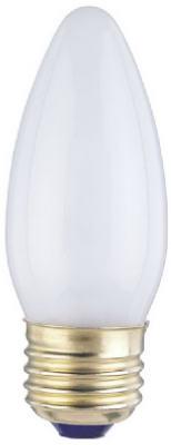 Westinghouse Lighting 04093 2-Pack 40-Watt Frosted Torpedo F