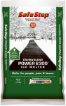 North American Salt 56850 Power 6300 Enviro Blend Ice Melter, 50-Lbs.