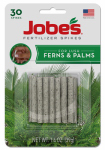Easy Gardener 05101 30-Pack 16-2-6 Fern/Palm-Plant Spikes