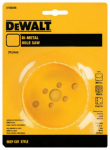 Dewalt Accessories D180034 2-1/8-In. Bi-Metal Hole Saw