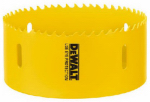 Dewalt Accessories D180068 4-1/4-In. Bi-Metal Hole Saw
