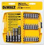 Dewalt Accessories DW2162 29-Piece Screwdriver Bit Set