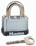 Master Lock 22KA-336 1-1/2 Inch Warded Steel Padlock