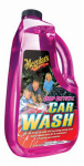 Meguiars G10464 64-oz. Deep Crystal Car Wash