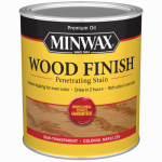 Minwax The 70005 1-Quart Colonial Maple Wood Finish