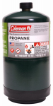 Coleman 5103B164T 16.4OZ Propane Bottle