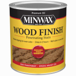 Minwax The 70006 1-Quart Special Walnut Wood Finish