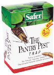 Woodstream 05140 Pantry Pest Trap, 2-Pk.