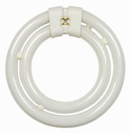 Westinghouse Lighting 37340 40-Watt Soft White 2C Fluorescent Circular Replacement Lamp