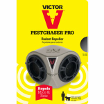 Woodstream M792 Sonic Pest Chaser, For Barns, Basements