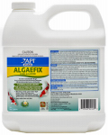 Mars Fishcare North America 169D Algaefix Algae Control Solution, 64-oz.