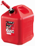 Midwest Can 5600 5-Gallon Poly Gas Can