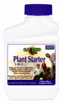 Bonide Products 160 Plant Starter, 3-10-3, 1-Pt. Concentrate