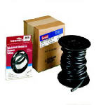 Hbd Industries 334150 Auto Windshield Wiper/Washer Vacuum Hose, 7/32-In. x 50-Ft.