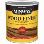 Minwax The 70008 1-Qt. Early American Wood Finish
