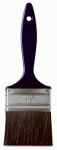 True Value Applicators 2653-25TV Varnish Utility Brush, 2.5-In.