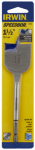 Irwin Industrial Tool 88824 Speedbor Spade Drill Bit, 1.5-In.
