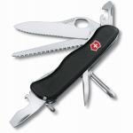 Victorinox-Swiss Army 54874 Trekker 1-Handed Opening Knife