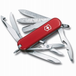 Victorinox-Swiss Army 53973 MiniChamp Pocket Knife