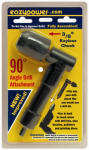 Eazypower 81544 Angle Drill Attachment, 90-Degree