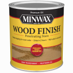 Minwax The 70010 1-Quart Fruitwood Wood Finish