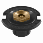 Champion Irrig Div Arrowhead Brass F27F Full-Circle Underground Sprinkler Flush Head