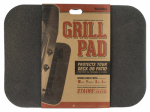 Diversitech GP-42 Original Grill Pad, Rectangular, 30 x 42-In.