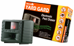Bird-X YG Yard Gard Electronic Pest Repeller