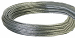 Hillman Fasteners 122339 100-Ft. 12-Gauge Galvanized Wire