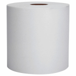 Kimberly-Clark 02068 12PKWHT Hard Roll Towel