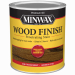 Minwax The 70014 1-Quart Jacobean Wood Finish