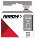 Arrow Fastener 60530 Heavy Duty Staple, 5/16-In., 1000-Pk.