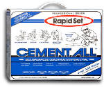 CTS Cement 10110 10LB Cement All Bag