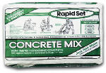 CTS Cement 30360 60LB Rap Set Concre Bag