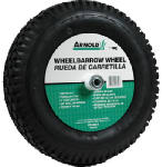 Arnold WB-468-K 16-In. Wheelbarrow Wheel