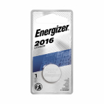 Eveready Battery ECR2016BP Lithium Watch/Calculator Battery