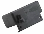 Rubbermaid Commercial Prod 4248-06-BLA Stock Tank Float Valve, Black Plastic, 6.3 x 5 x 9-In.