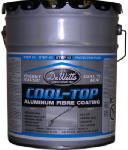 Dewitt Products 310-5 4.75GAL ALU RoofCoating