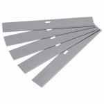 Roberts/Qep 62901Q 5-Pack 4-Inch Razor Blades