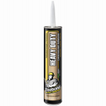 Franklin International 7471 Green Choice Heavy Duty Construction Adhesive, 10.5-oz.