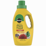 Scotts Miracle Gro 1001502 Liquid All-Purpose Plant Food 12-4-8 Concentrate, 1-Qt.