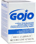 Gojo Industries 9112-12 800ML Lot Hand Cleaner